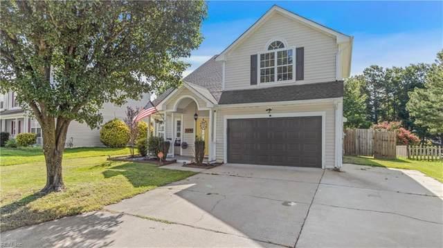 129 Nottingham Blvd, Suffolk, VA 23434 (#10389416) :: Crescas Real Estate