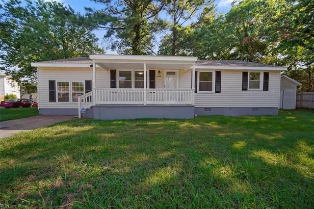 3702 Lafayette Blvd, Norfolk, VA 23513 (#10389417) :: Rocket Real Estate