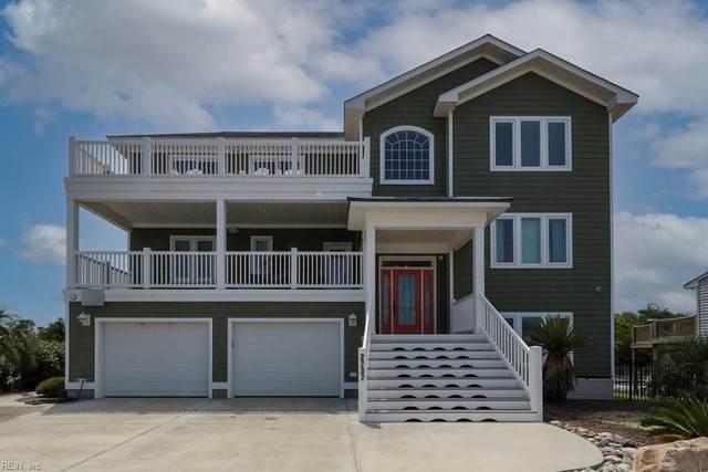 2737 Sandpiper Rd, Virginia Beach, VA 23456 (#10389430) :: Rocket Real Estate
