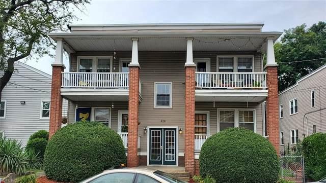634 Raleigh Ave, Norfolk, VA 23507 (#10389450) :: The Kris Weaver Real Estate Team