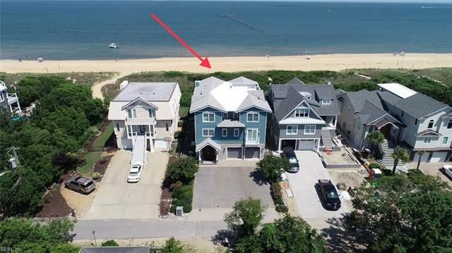 2692 Ocean Shore Ave, Virginia Beach, VA 23451 (#10389557) :: Atkinson Realty