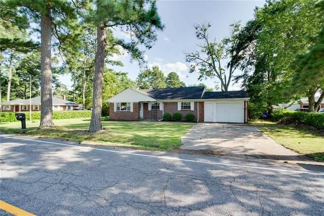 4721 Hatton Point Rd, Portsmouth, VA 23703 (#10389656) :: The Kris Weaver Real Estate Team