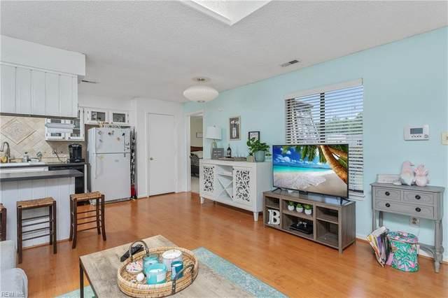 114 Saw Grass Bnd, Virginia Beach, VA 23451 (MLS #10389662) :: Howard Hanna Real Estate Services
