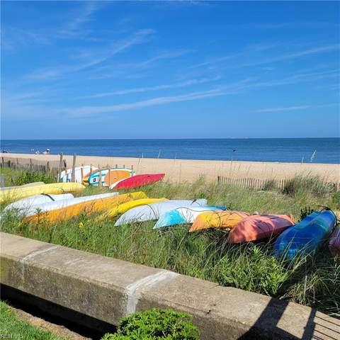 2830 Shore Dr #604, Virginia Beach, VA 23451 (#10389707) :: The Bell Tower Real Estate Team