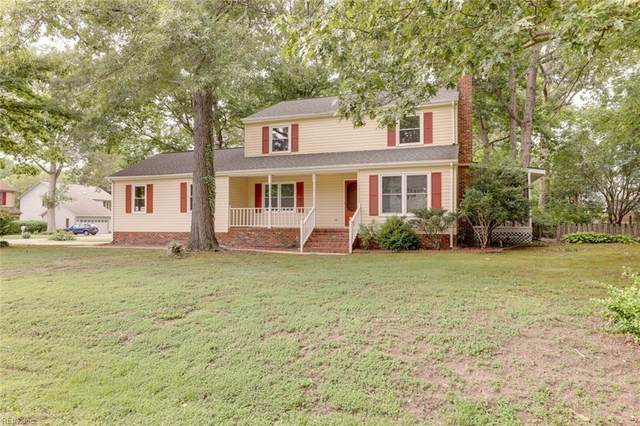 101 Heath Pl, York County, VA 23693 (#10389746) :: RE/MAX Central Realty