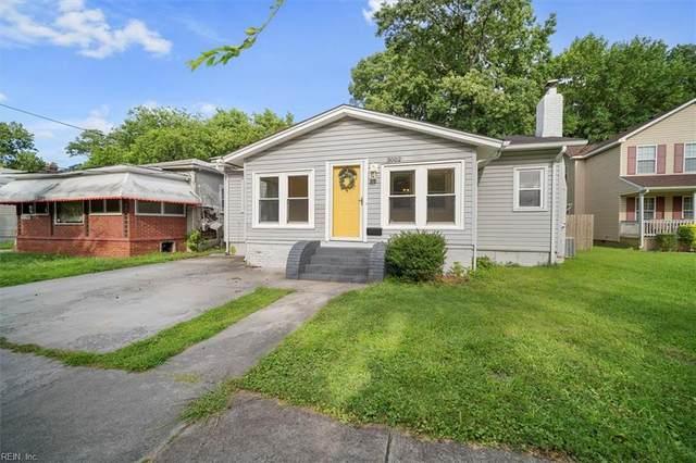 3002 Saint Mihiel Ave, Norfolk, VA 23509 (#10389785) :: Rocket Real Estate