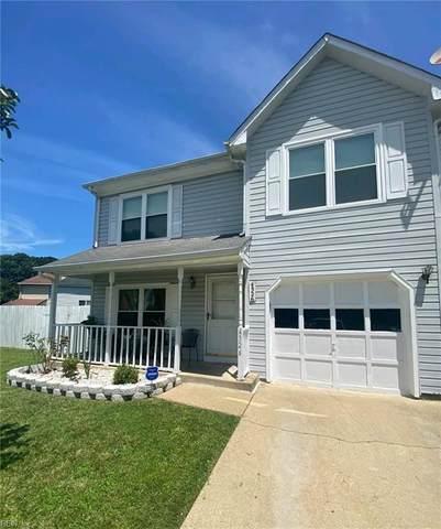 4326 Tindall Ct, Newport News, VA 23602 (#10389801) :: Avalon Real Estate