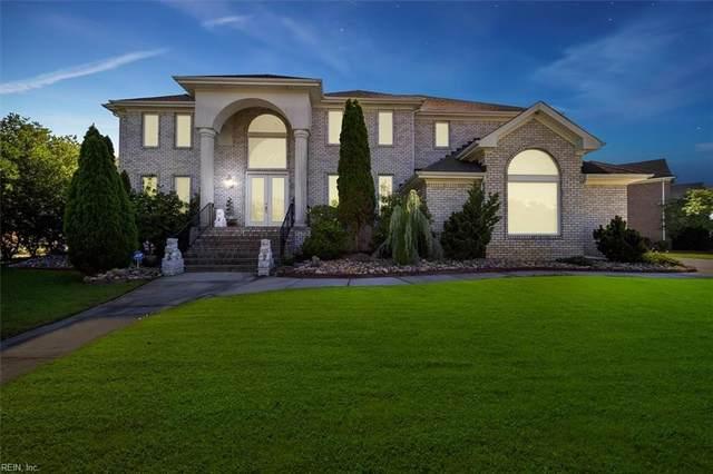 2264 Rio Rancho Dr, Virginia Beach, VA 23456 (#10389837) :: The Bell Tower Real Estate Team