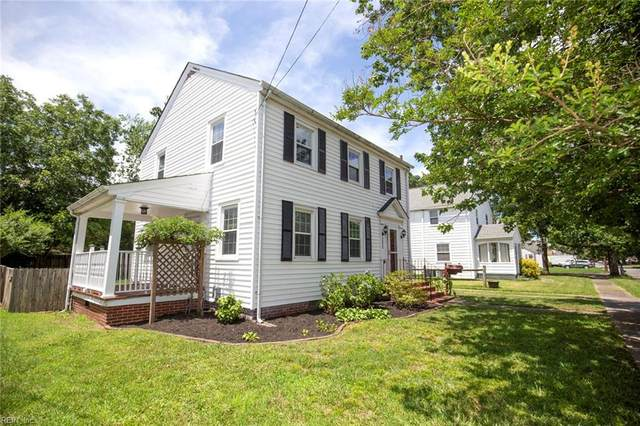 202 Idlewood Ave, Portsmouth, VA 23704 (#10389842) :: Judy Reed Realty