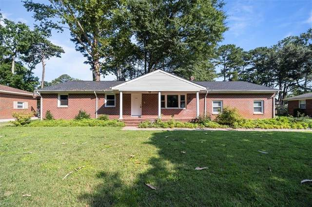 110 Ashley Rd, Chesapeake, VA 23322 (#10389853) :: Berkshire Hathaway HomeServices Towne Realty