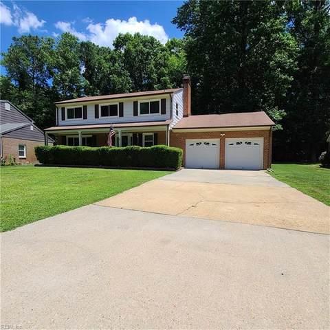 1373 Depaul Way, Virginia Beach, VA 23464 (#10389947) :: Avalon Real Estate