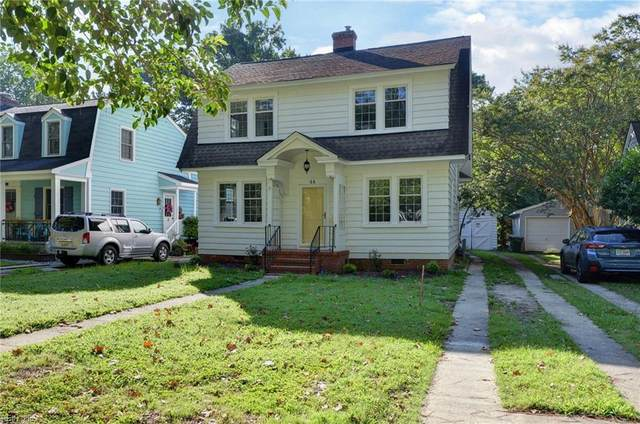 44 Rivermont Dr, Newport News, VA 23601 (#10389971) :: Berkshire Hathaway HomeServices Towne Realty