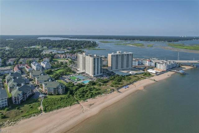 3288 Page Ave #902, Virginia Beach, VA 23451 (#10389987) :: Berkshire Hathaway HomeServices Towne Realty