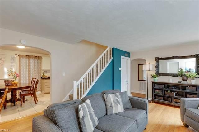 8017 E Glen Rd, Norfolk, VA 23505 (#10390026) :: The Bell Tower Real Estate Team