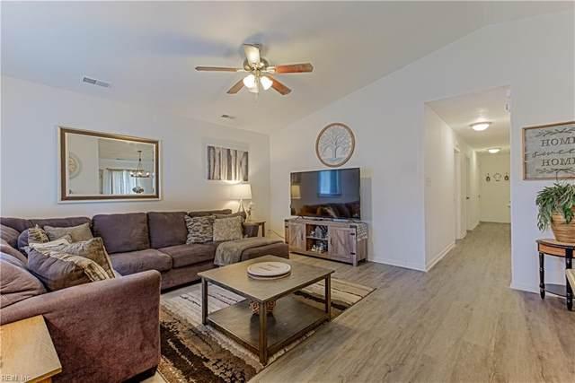 3805 Sugar Creek Cir, Portsmouth, VA 23703 (#10390066) :: Crescas Real Estate
