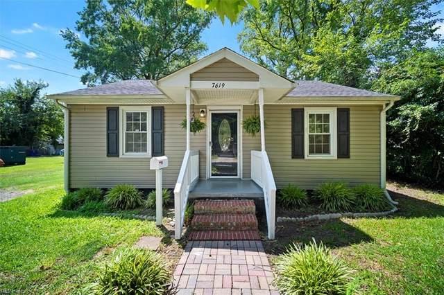 7619 Galveston Blvd, Norfolk, VA 23505 (#10390068) :: Berkshire Hathaway HomeServices Towne Realty