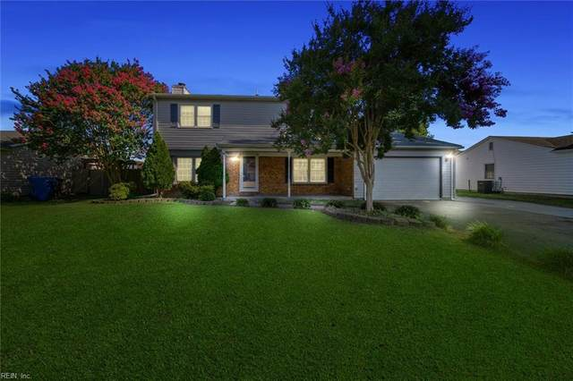 5876 Beechwalk Dr, Virginia Beach, VA 23464 (#10390118) :: Berkshire Hathaway HomeServices Towne Realty
