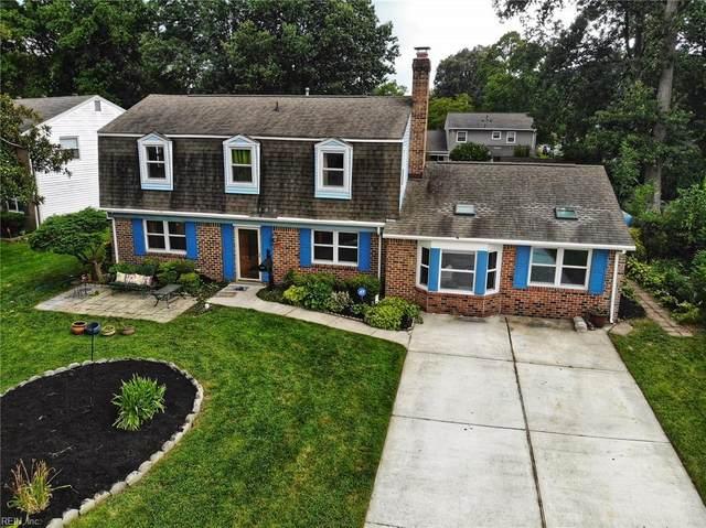 605 Brookside Ct, Virginia Beach, VA 23452 (#10390167) :: Berkshire Hathaway HomeServices Towne Realty
