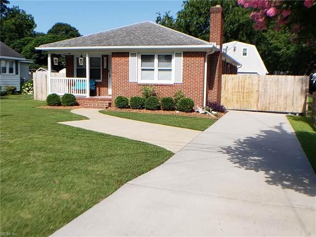 1217 Elder Ave, Chesapeake, VA 23325 (#10390191) :: Momentum Real Estate