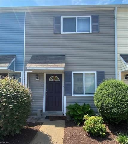 151 Delmar Ln C, Newport News, VA 23602 (#10390239) :: Judy Reed Realty