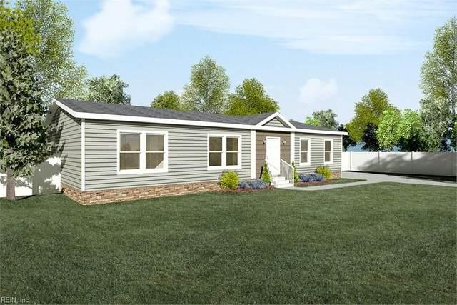 1320 Old Clubhouse Rd, Virginia Beach, VA 23456 (#10390278) :: Team L'Hoste Real Estate