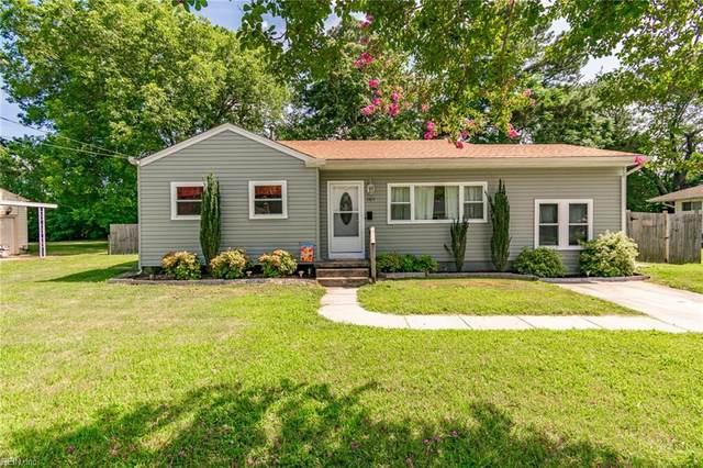 1105 Sherry Ave, Virginia Beach, VA 23464 (#10390306) :: Momentum Real Estate