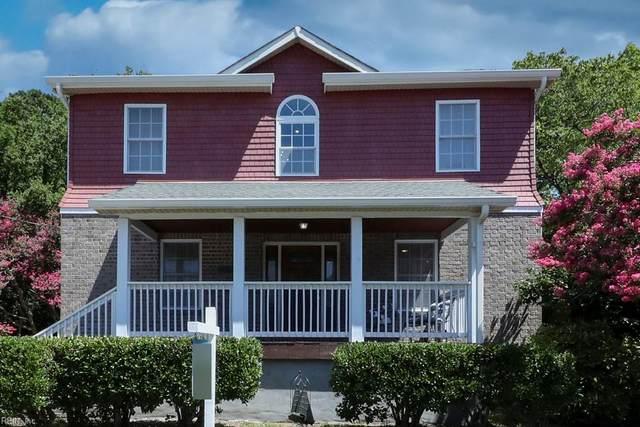 106 Orchard St, Norfolk, VA 23505 (#10390321) :: Judy Reed Realty