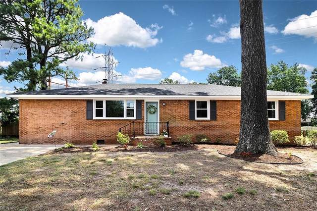 118 Hibben Rd, Chesapeake, VA 23320 (#10390345) :: Judy Reed Realty
