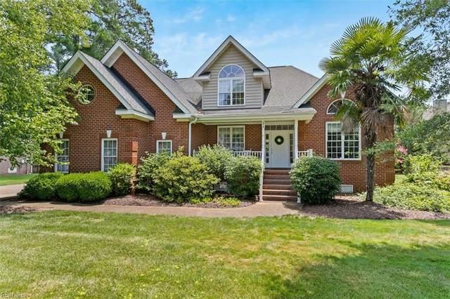 27 Bayview Dr A, Poquoson, VA 23662 (#10390353) :: The Kris Weaver Real Estate Team