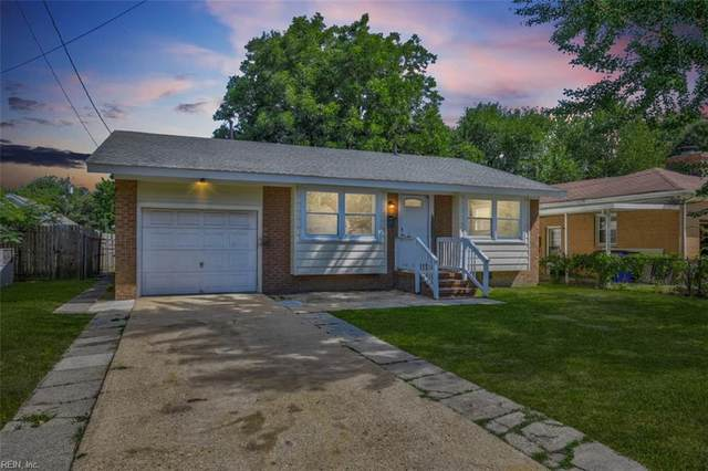 756 Marvin Ave, Norfolk, VA 23518 (#10390361) :: Berkshire Hathaway HomeServices Towne Realty