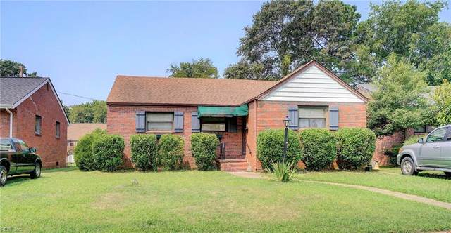 1443 Westover Ave, Norfolk, VA 23507 (#10390377) :: Austin James Realty LLC