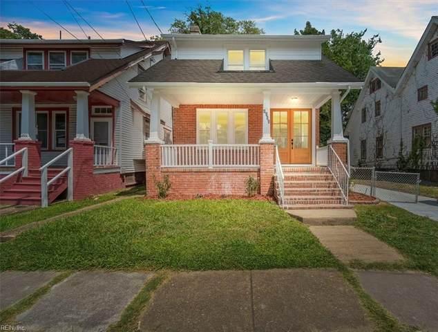 4304 Newport Ave, Norfolk, VA 23508 (#10390411) :: Berkshire Hathaway HomeServices Towne Realty