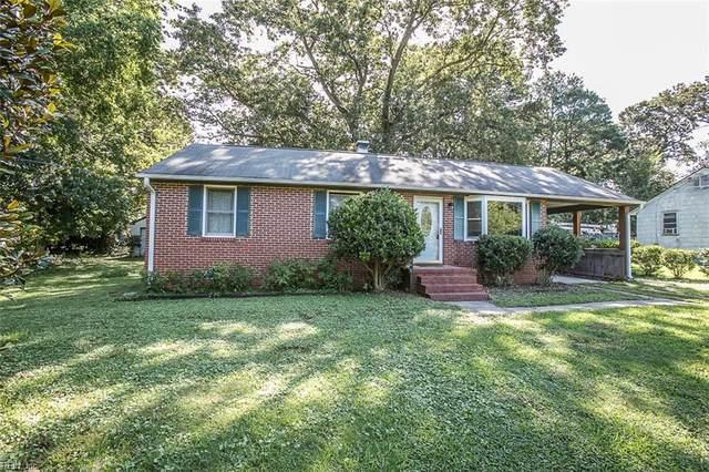 703 Maupin Pl, Williamsburg, VA 23185 (#10390500) :: Crescas Real Estate