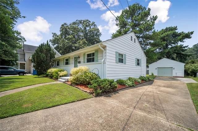 2508 Chesapeake Ave, Chesapeake, VA 23324 (#10390503) :: Judy Reed Realty