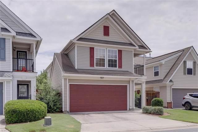 612 Pawleys Arch, Virginia Beach, VA 23462 (#10390528) :: Berkshire Hathaway HomeServices Towne Realty