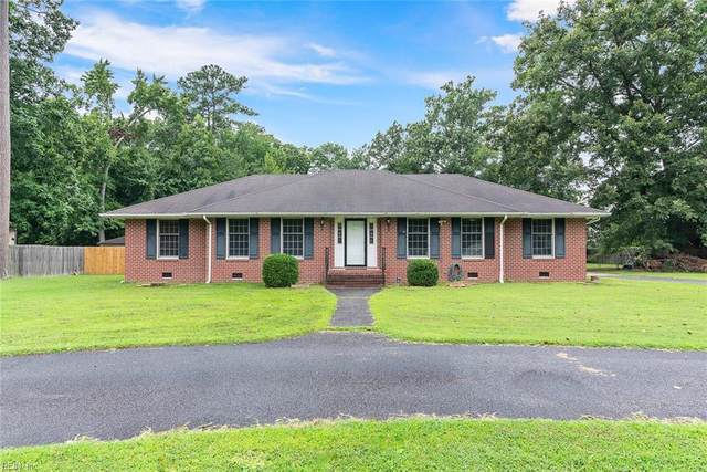 15008 Omera Dr, Isle of Wight County, VA 23314 (MLS #10390569) :: Howard Hanna Real Estate Services