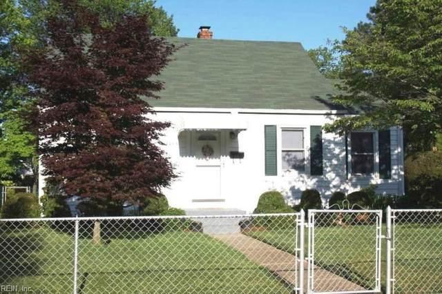 8453 Toby Ln, Norfolk, VA 23503 (#10390580) :: Rocket Real Estate