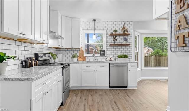 713 Hill Point Ct, Chesapeake, VA 23322 (#10390598) :: Momentum Real Estate