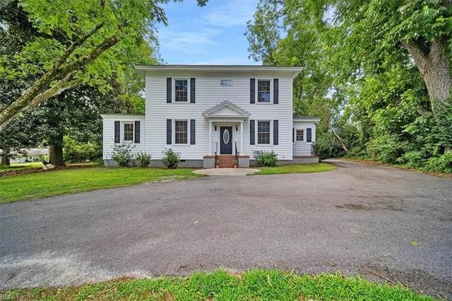 1359 Clay St, Franklin, VA 23851 (#10390762) :: Atlantic Sotheby's International Realty