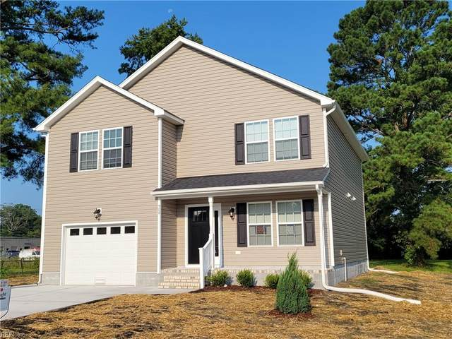 908 State St, Chesapeake, VA 23323 (#10390776) :: The Bell Tower Real Estate Team