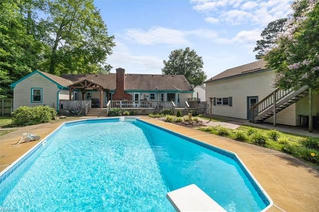 842 Donnington Dr, Chesapeake, VA 23322 (#10390867) :: Berkshire Hathaway HomeServices Towne Realty