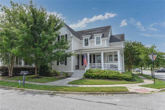 3227 Dodd Dr, Chesapeake, VA 23323 (#10390894) :: The Bell Tower Real Estate Team