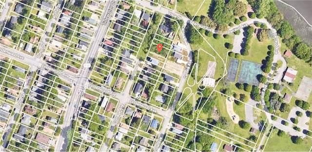 2520 Cottage Ave, Norfolk, VA 23504 (#10390907) :: Avalon Real Estate