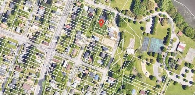 2524 Cottage Ave, Norfolk, VA 23504 (#10390911) :: Avalon Real Estate