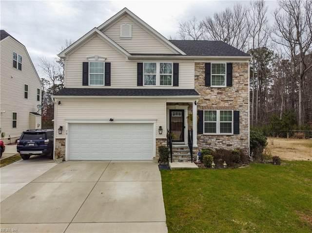 70 Old Pond Ct, Hampton, VA 23666 (#10390922) :: Judy Reed Realty