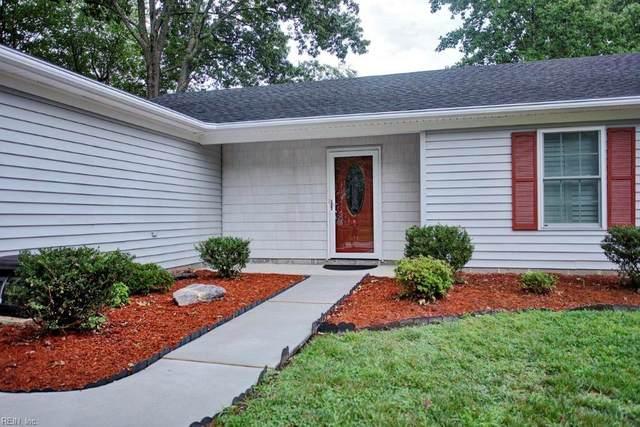 247 Gena Ct, Newport News, VA 23602 (#10390970) :: Momentum Real Estate
