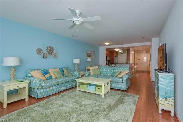 3738 Sandpiper Rd 416B, Virginia Beach, VA 23456 (#10390990) :: Judy Reed Realty