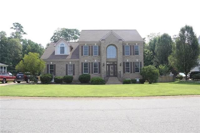4024 Ambassador Cir, James City County, VA 23188 (#10391075) :: Momentum Real Estate