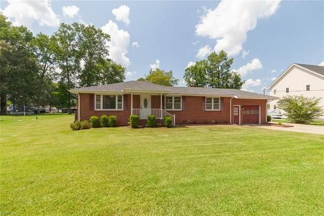 3524 Parr Ln, Chesapeake, VA 23323 (#10391122) :: Berkshire Hathaway HomeServices Towne Realty