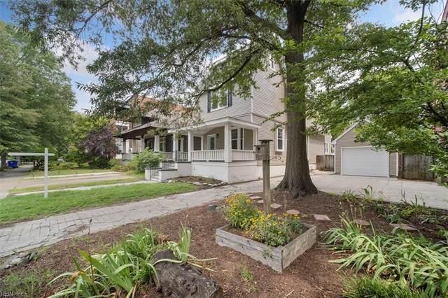 1018 Westover Ave, Norfolk, VA 23507 (#10391245) :: Momentum Real Estate